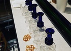 Production 10mm small rigs (blue)